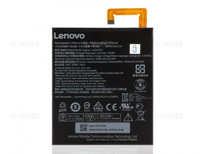 باتری اصلی تبلت لنوو Lenovo Tablet A8-50 A5500 Battery
