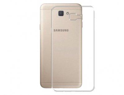 محافظ ژله ای 5 گرمی سامسونگ Samsung Galaxy C9 Pro Jelly Cover 5gr