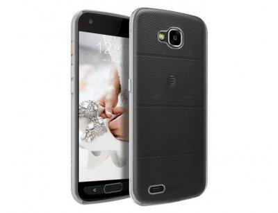 محافظ ژله ای 5 گرمی ال جی LG X venture Jelly Cover 5gr