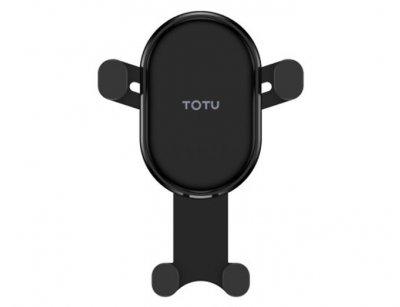 پایه نگهدارنده گوشی توتو Totu Design DCTV-10 Car Holder
