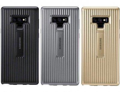 استند کاور سامسونگ Samsung Galaxy Note 9 Protective Standing Cover