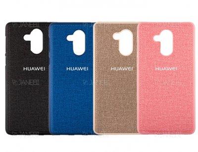 قاب محافظ طرح پارچه ای هواوی Protective Cover Huawei Mate 20 Lite