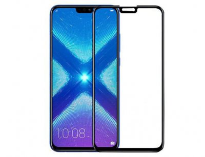 محافظ صفحه نمایش شیشه ای هواوی Buff Full Glass Screen Huawei Y9 2019
