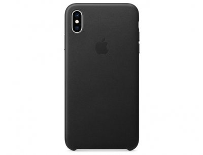 قاب چرمی آیفون Apple iphone Xs Max leather case