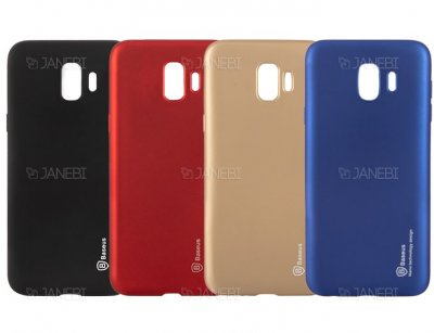محافظ ژله ای سامسونگ Samsung Galaxy J2 Core Colorful Jelly Case