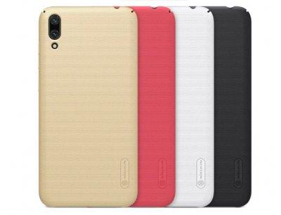 قاب محافظ نیلکین هواوی Nillkin Frosted Shield Case Huawei Y7 Pro 2019