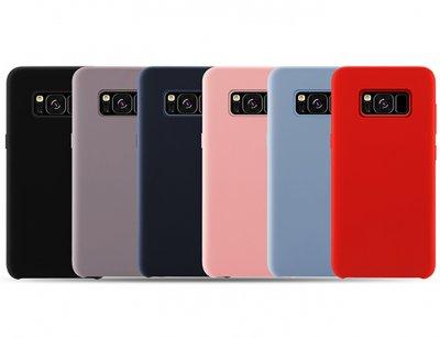 قاب محافظ سیلیکونی سامسونگ Joyroom Lyber Case Samsung Galaxy S8 Plus