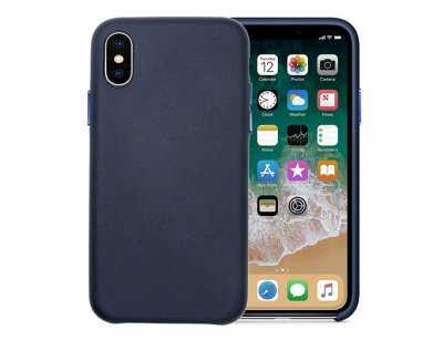 قاب چرمی آیفون K.Doo Noble Collection Case iPhone X