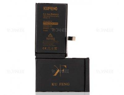 باتری اصلی Kufeng Battery Apple iphone X