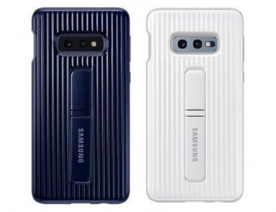 قاب محافظ اصلی سامسونگ Samsung Galaxy S10e Protective Standing Cover