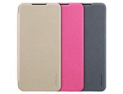 کیف نیلکین شیائومی Nillkin Sparkle Case Xiaomi Redmi Note 7
