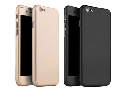 قاب 360 درجه آیفون Vorson Shange 360 case iPhone 6 Plus/6S Plus