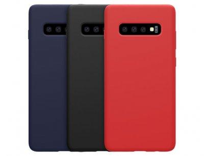 قاب سیلیکونی نیلکین سامسونگ Nillkin Flex Pure Case Samsung Galaxy S10