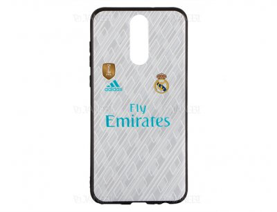قاب ژله ای هواوی Emirates Case Huawei Mate 10 Lite
