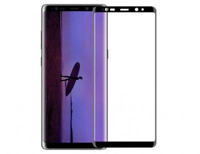 محافظ صفحه نمایش شیشه ای نیلکین سامسونگ Nillkin 3D DS+MAX Glass Samsung Galaxy Note 8
