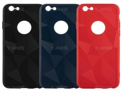 قاب محافظ ژله ای آیفون Protector Case Apple iphone 5 & 5S