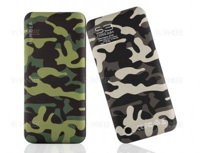 پاور بانک سریع پوریدا Puridea S3 Camouflage 15000mAh Power Bank