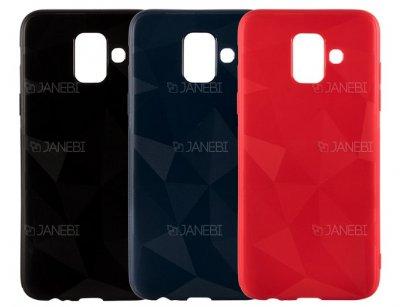 قاب محافظ ژله ای سامسونگ Protector Case Samsung Galaxy A6 2018