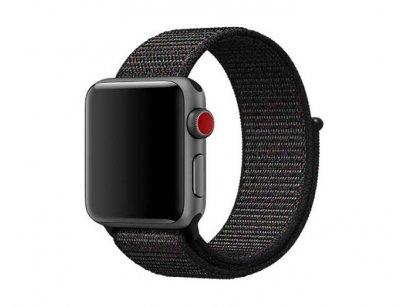 بند نایلونی اپل واچ Apple Watch Nylon Band 38/40mm