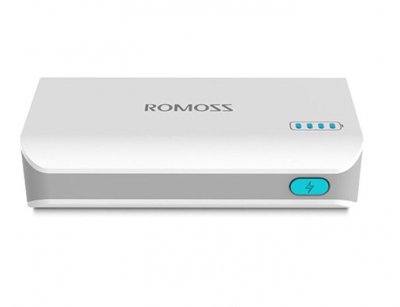 پاور بانک روموس Romoss Sense 2S PH20 Power Bank 5000mAh