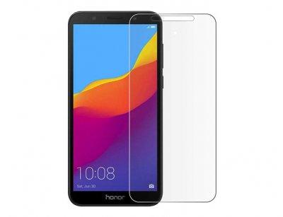 محافظ صفحه نمایش شیشه ای هواوی Glass Screen Protector Huawei Honor 7s