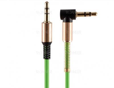 کابل انتقال صدا بکسو Bexo B-005 AUX Cable 1M