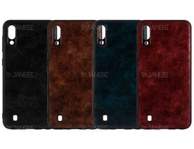 قاب چرمی سامسونگ KSTDesign Leather Case Samsung Galaxy M10