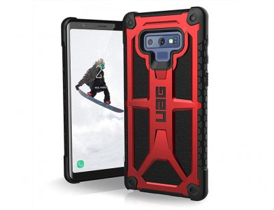 گارد محافظ سامسونگ UAG Urban Armor Gear Monarch Case Samsung Galaxy Note 9