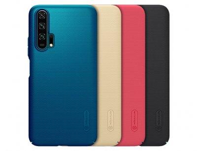قاب محافظ نیلکین هواوی Nillkin Frosted Shield Case Huawei Honor 20 Pro