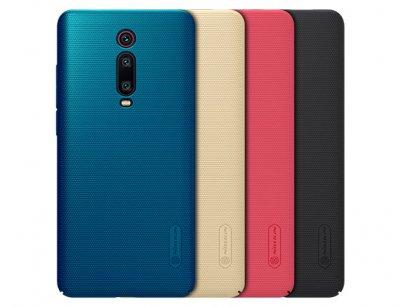 قاب محافظ نیلکین شیائومی Nillkin Frosted Shield Xiaomi Redmi K20 - K20 Pro / Mi 9T - 9T Pro