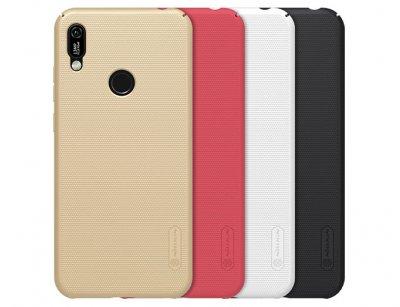 قاب محافظ نیلکین هواوی Nillkin Frosted Shield Case Huawei Y6 2019