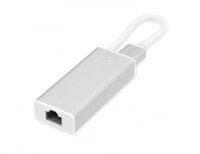 مبدل یو اس بی به گیگابیت اترنت موشی Moshi USB to Gigabit Ethernet Adapter