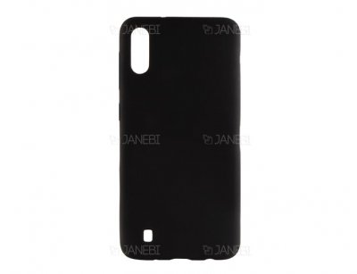قاب ژله ای ساده سامسونگ Jelly Case Samsung Galaxy M10