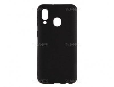 قاب ژله ای ساده سامسونگ Jelly Case Samsung Galaxy A30