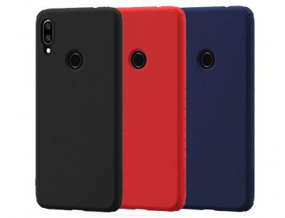 قاب نیلکین شیائومی Nillkin Rubber Wrapped Case Xiaomi Redmi Note 7/Note 7 Pro