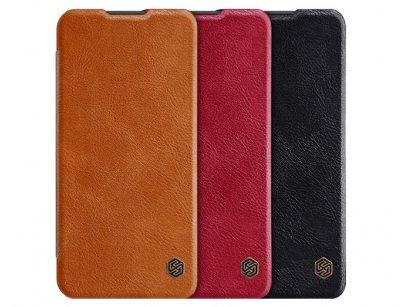 کیف چرمی نیلکین هواوی Nillkin Qin Leather Case Huawei Nova 5/Nova 5 Pro