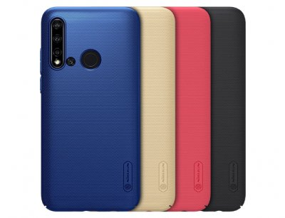 قاب محافظ نیلکین هواوی Nillkin Frosted Shield Case Huawei Nova 5i/P20 Lite 2019