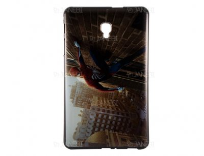 قاب تبلت سامسونگ طرح مرد عنکبوتی Samsung Galaxy Tab A 8.0 2017 T385 Spiderman
