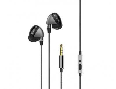 هندزفری با کابل فلزی اوریکو Orico SOUNDPLUS-P2 Music Headphones