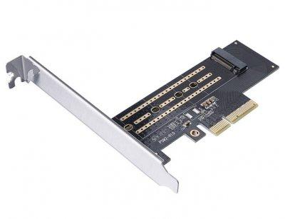 کارت مبدل M.2 NVME به PCI-E اوریکو Orico PSM2 M.2 NVME to PCI-E 3.0 X4 Expansion Card