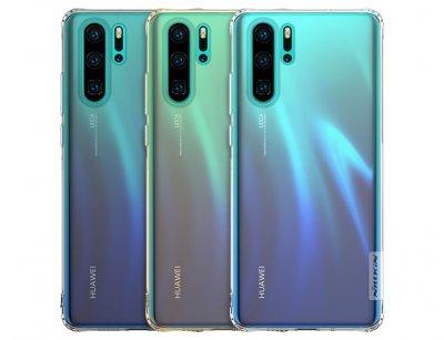 محافظ ژله ای نیلکین هواوی Nillkin TPU Case Huawei P30 Pro