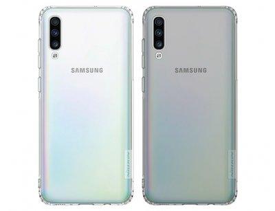 محافظ ژله ای نیلکین سامسونگ Nillkin TPU Case Samsung Galaxy A70