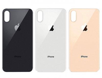 محافظ صفحه شیشه ای پشت آیفون Back Glass Apple iPhone X/XS