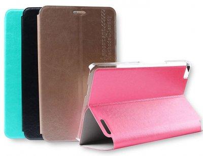 کیف چرمی یوسامز هواوی Usams Merry Case Huawei MediaPad Honor X1