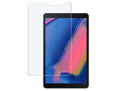 محافظ صفحه نمایش شیشه ای سامسونگ Glass Screen Protector Samsung Galaxy Tab A 8.0 2019 P205