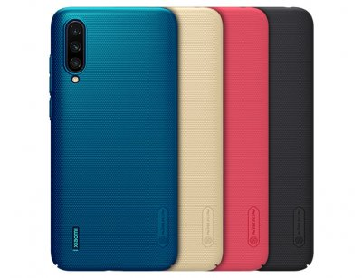قاب محافظ نیلکین شیائومی Nillkin Frosted Shield Xiaomi Mi CC9 - Mi 9 Lite