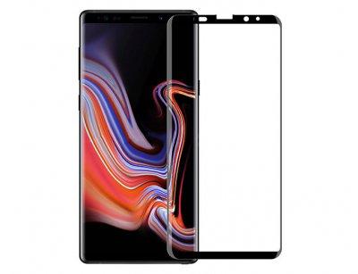 محافظ صفحه شیشه ای لیتو سامسونگ Lito 5D Full Cover Glass Samsung Galaxy Note 9