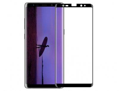 محافظ صفحه شیشه ای لیتو سامسونگ Lito 5D Full Cover Glass Samsung Galaxy Note 8