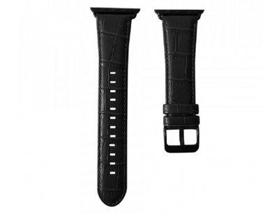 بند چرمی پولو اپل واچ Polo Leather Stap Apple Watch 42mm/44mm
