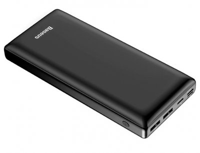 پاور بانک بیسوس Baseus MINI JA X30 30000mAh Power Bank